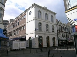 Studio te huur in Rotterdam