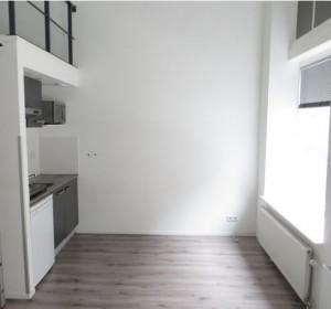 Luxe studio te huur in hartje rotterdam centrum for Huur studio rotterdam