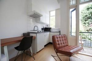 appartement te huur in Rotterdam