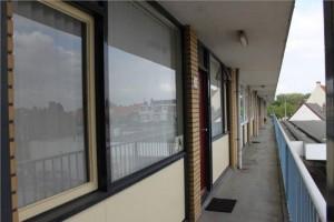lichte woning te huur in Rotterdam