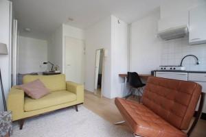 Betaalbare studio in Rotterdam te huur