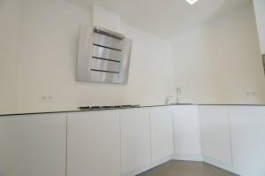 Huurwoning met ruime keuken te huur