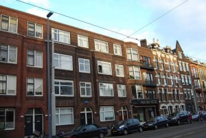 huurwoning in Rotterdam