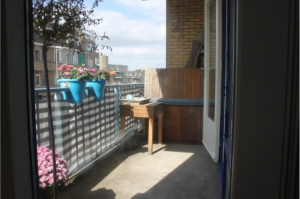 schitterende woning te huur in Rotterdam