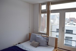 Apartment for rent in Rotterdam