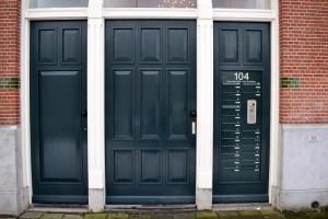 Rotterdam apartment for rent