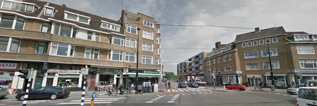 woning te huur aan de uitweg in Rotterdam